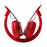 中国のメモリ・カードMicが付いている卸し売り無線ヘッドホーンの方法スポーツのBluetoothのヘッドセット