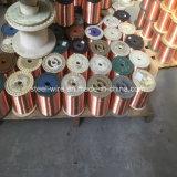 니켈 도금 99.9 순수성 구리 감기 철사 용접 기계