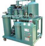 Baixos custos da energia e fácil operar o óleo de lubrificação de Tya que recondiciona a máquina