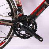 자전거를 경주하는 속도 자전거 Shimano Tiagra 도로 자전거 탄소 섬유