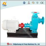 Portatif d'urgence de la pompe centrifuge à amorçage automatique