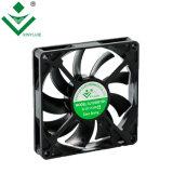 3 Контакт горячая продажа 12 вольт 80мм вентилятор охладителя постоянного тока для компьютера