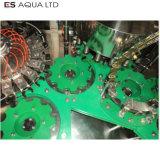 애완 동물 또는 플라스틱 병 무기물 순수한 물 세척 채우는 캡핑 플랜트 기계