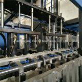 Máquinas para plásticos para frasco de leite
