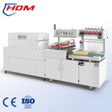 AUTOMATIC Food Shrink Packaging Machine Shrink tunnel