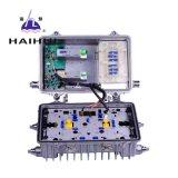 CATV оптический узел/приемник с возвратной линии