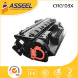 Migliore cartuccia di toner compatibile di vendita CRG106X per l'HP