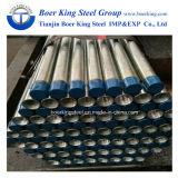 Nahtloses Stahlrohr des Kohlenstoff-Astma53