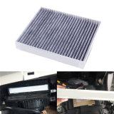 Carbone actif de filtre à air automobile de cabine pour Chevrolet Cruze