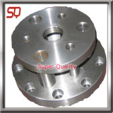 Pezzi meccanici di CNC di precisione, parte del tornio di CNC di alta precisione