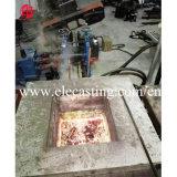 青銅色の棒の小さい連続鋳造機械