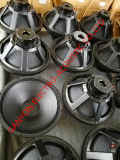 Altifalante audio de Subwoofer do Neodymium poderoso da polegada 1450W de Gw-2103na 21