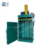 Vm40-11070 hidráulica vertical manual de la máquina de empacado