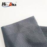 15 anni della fabbrica di esperienza del poliestere di tessuto di maglia di vendita caldo