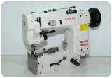 歌手300uの縫うヘッドマットレステープ端機械(WB-3A)