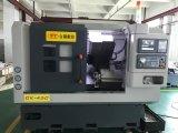 다중 특징 새로운 상태 정밀도 CNC 기계로 가공 선반 기계