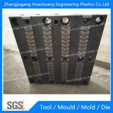 Hilfsmittel setzte sich in thermische Sperren-Streifen-Verdrängung-Maschine