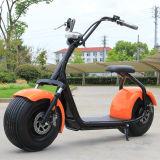 2017 scooter puissant de compas gyroscopique de roue de la moto 250cc deux à vendre
