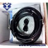 Portable 700W 7bandas 3G 4G que teléfono móvil 2.4G 5.1G 5.8G WiFi jammer