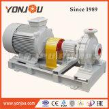 Pompa ad acqua centrifuga elettrica/diesel di vendita calda
