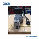 Электрический двигатель AC одиночной фазы Mc 0.75kw/1HP