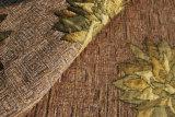 Tela de Upholstery de Folwer do Chenille para o sofá