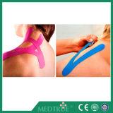 Ce&ISO aprobó la cinta de la kinesiología (MT59393001)