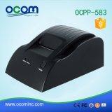 Ocpp-583-U/R/P/L'ordinateur de bureau 58mm thermique Imprimante de reçu POS