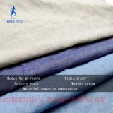 50%50%Tecido de poliéster de algodão para vestir Cortina Camisa