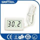 Mini termómetro de Digitaces electrónico del sensor del laboratorio