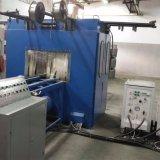 Zink, das Zeile für LPG-Zylinder-Produktionszweig metallisiert