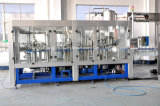 Completar totalmente automática Máquina de Llenado de jugo de la botella de plástico