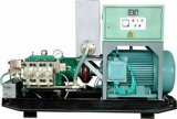 Морской моечную машину высокого давления с помощью дизельного двигателя привода
