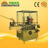 Venda a quente totalmente automática máquina de embalagem da caixa de gaxetas de almofadas (Cartoning máquina)