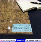 Material de construcción de muro de piedra en mosaico Venta caliente Baldosa porcelana pulida/ Azulejos de cerámica (VPB6013D)