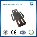 Los soportes de acero galvanizado PV Tracker