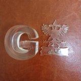 Láser de CO2 de corte y grabado en madera/Papers/Tela/Cuero/acrílico