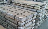 L'acier inoxydable d'excellente qualité couvre (SUS321)