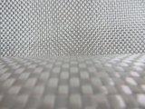Ровинца сплетенная стеклотканью, ткань стеклянного волокна