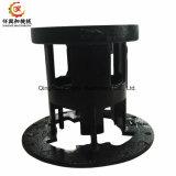 Empresas siderúrgicas del hierro del acero de molde de Qingdao y para las piezas de maquinaria