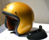 Шлем мотовелосипеда безопасности МНОГОТОЧИЯ Approved