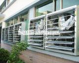 Geflügelfarm-Ventilations-Ventilatoren 6 Zoll-Huhn-Haus-Gerät