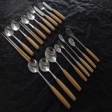 Нержавеющая сталь Cutlery установленная/корейский комплект вилки и ложки