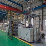 Folha de mármore de PVC da linha de produção