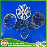 Embalaje del rosetón de la caja del metal (acero inoxidable, acero de carbón, aluminio)