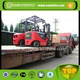 Precio de la máquina Cpd25 de la carretilla elevadora de la batería de China Yto
