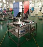 Cheap 15kHz 20kHz de plástico de ultrasonidos Máquina de soldadura