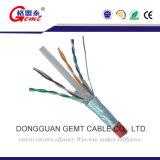 猫6 FTPネットワークケーブルの固体銅の高い等級305m