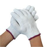 China Supplys fábrica de algodón, guantes de trabajo