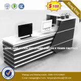 Einziehbarer Monitor-Vermittlungs-Empfang-Tisch (HX-8N1796)